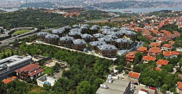 Altunizade'de ev fiyatlarına Marmaray dopingi!