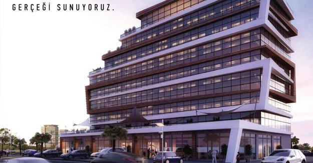 Amass İzmir / İzmir / Gaziemir