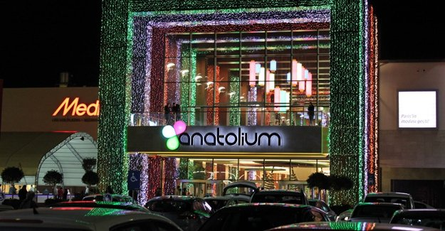 Anatolium Bursa arife günü kaça kadar açık? 22-23 Eylül 2015