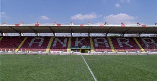 Ankara 19 Mayıs Stadı yıkılıyor mu? Yeni proje kimin fikri? Detaylar...