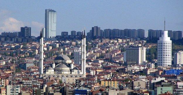 """""""Ankara artık bir yatırım şehri"""""""
