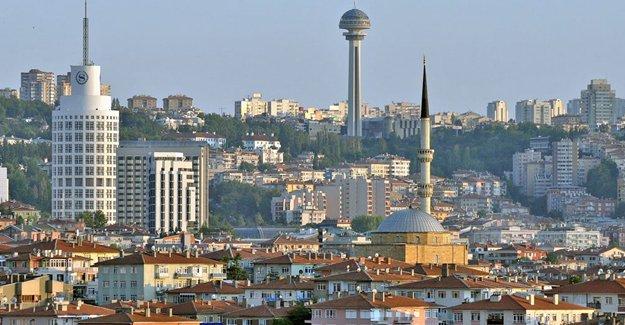 Ankara'da dönüşüm ile büyük bir değişim yaşanıyor!