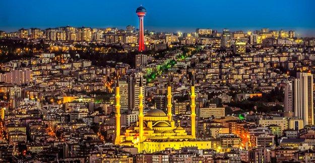 Ankara'da karlı yatırım bölgeleri!