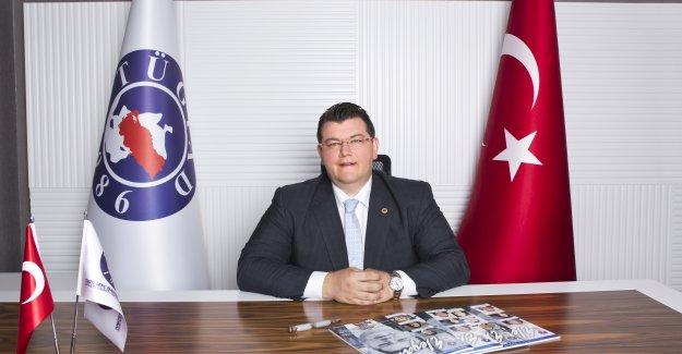 Ankara inşaatta sıçrama yaşayacak