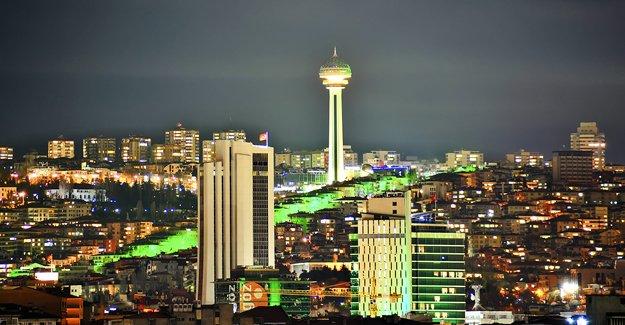 Ankara'nın ofis piyasası büyüyor!