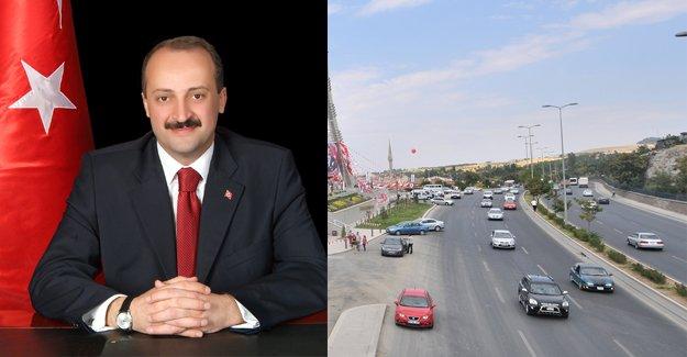 Ankara'da Samsun yolu bölgesi cazibe merkezi olacak!