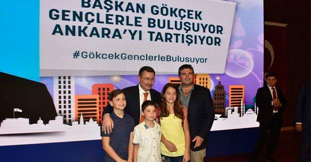 Ankara Ulus'a tünel projesi!