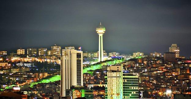 Ankara'ya yabancıyı çekecek formül 'doğrudan uçuş'!