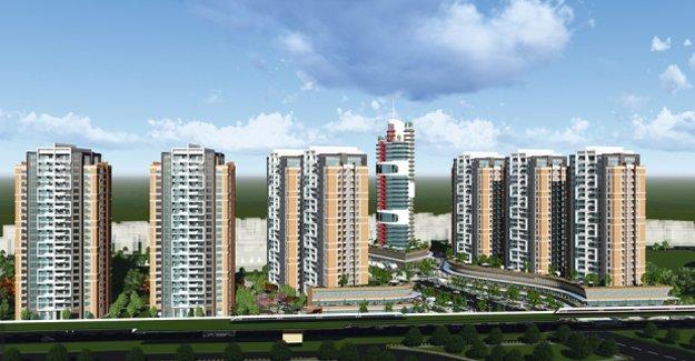 Bekaş İnşaat Ankara'da proje üretmeye devam ediyor!