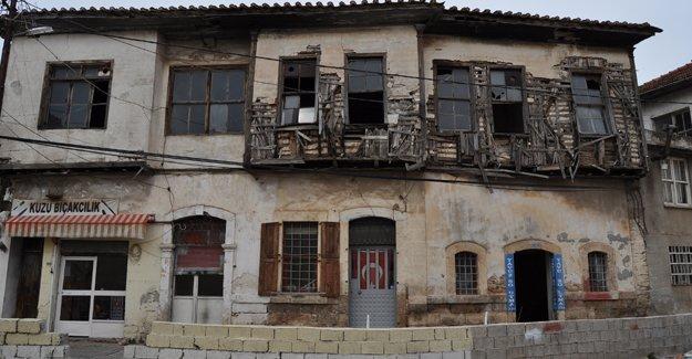 Antalya Balbey'de çalışmalar 2017'de başlıyor!