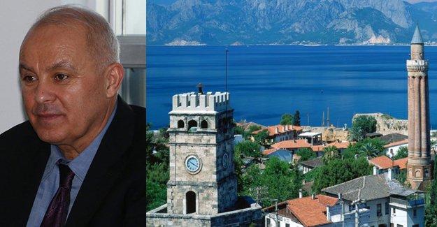 Antalya Muratpaşa'da konut fiyatları yüzde 12 arttı!