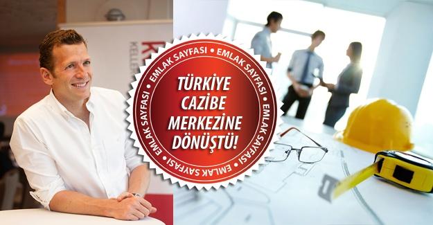 Arap yatırımcı Bursa'yı, Alman yatırımcı Antalya'yı tercih ediyor