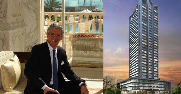 'Arap yatırımcılar müteahhit olma yolunda'!