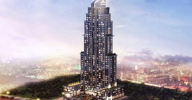 Aris Grand Tower ne zaman teslim?