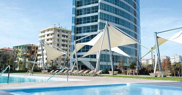 Bağdat Caddesi'ne 341 konutluk proje