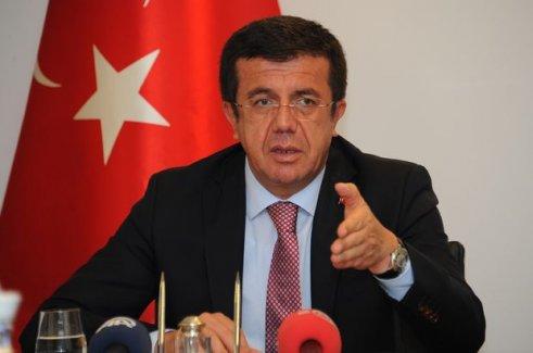 Bakan Zeybekçi;Yatırımların önündeki en büyük engel terördür!
