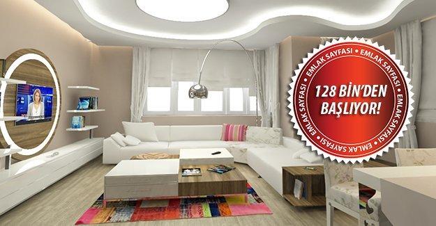 Balat satılık daire fiyatları güncel liste!