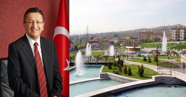 Başkan Tiryaki, Altındağ'ın mülkiyet problemini çözdü!