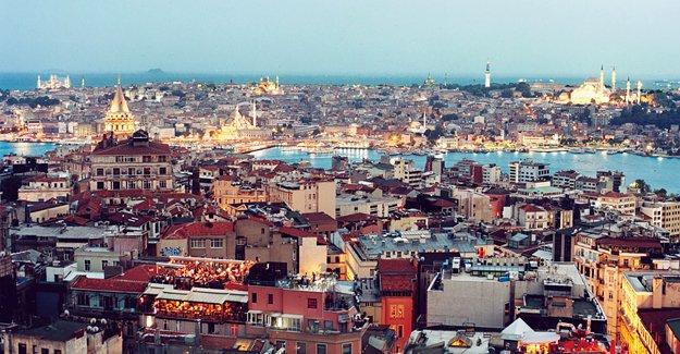 Beyoğlu'nda 6 mahalle riskli alan ilan edildi!