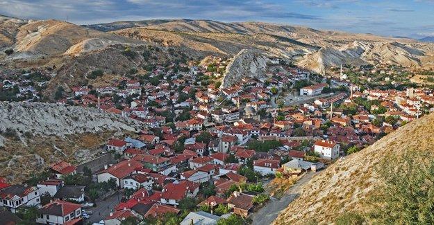 Beypazarı Belediyesi Maliye'ye ait hazine arazisini satın aldı!