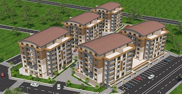 Bilimkent Çınar Evleri fiyat listesi!