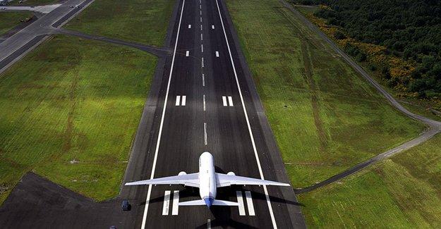 Bolu ve Abant'a havalimanı geliyor!