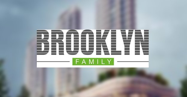 Brooklyn Family Fikirtepe Satış Ofisi!