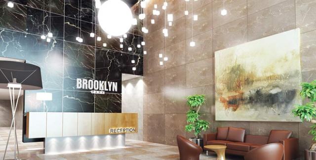 Brooklyn Park'tan yeni kampanya!