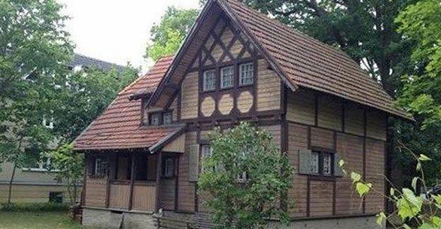 Bu evi alana para veriyorlar!