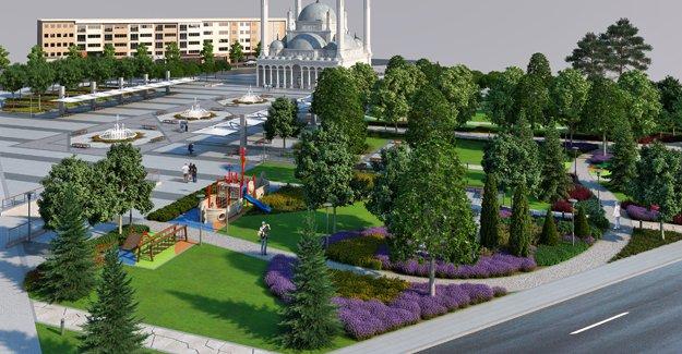 Bu yöntem Türkiye'de ilk kez bu kentsel dönüşüm projesinde uygulanacak!