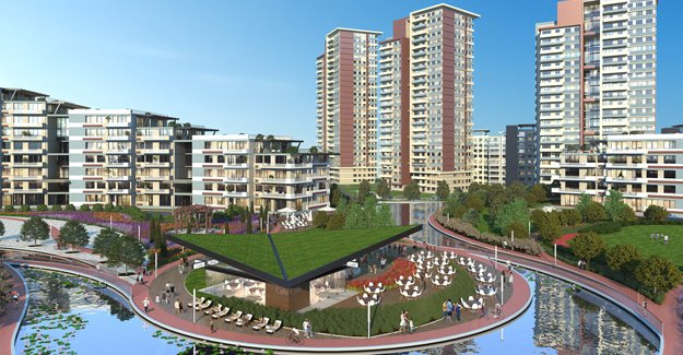 Bulvar İstanbul'da yatırımcının kazancı %80!