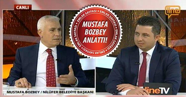 Bursa Ataevler'de kentsel dönüşüm nasıl olacak?