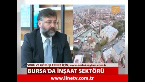 """""""Bursa'da beklentilerimizin üzerinde bir ilgi gördük"""""""