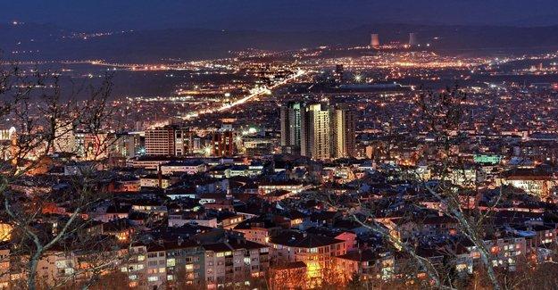 Bursa'da markalı konut projeleri artıyor!