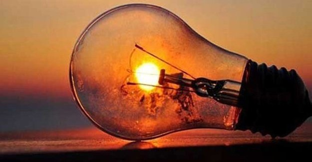 Bursa elektrik kesintisi! 4 Haziran 2016