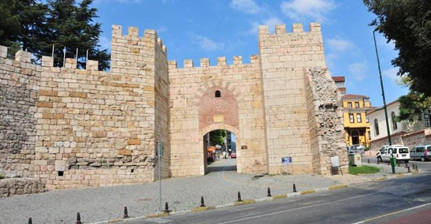 Bursa'nın en eski yerleşim merkezi Hisar'da dönüşüm başlıyor!