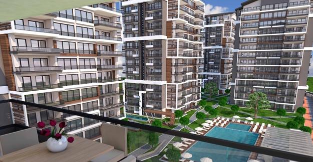 Bursa'nın örnek kentsel dönüşüm projesi!