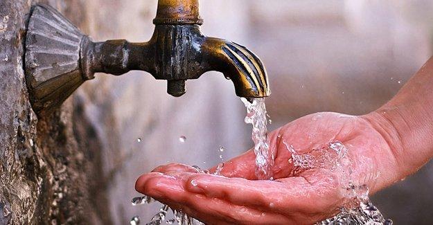 Bursa su kesintisi! 11 Temmuz 2016