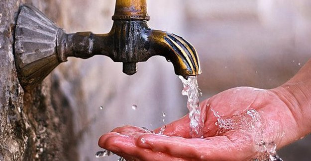 Bursa su kesintisi! 17 Şubat Çarşamba