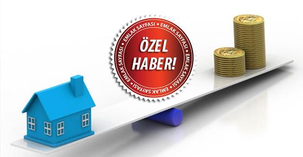 Bursa'da 2. El konut satış rakamlarında büyük değişim!İşte dikkat çeken sonuçlar...