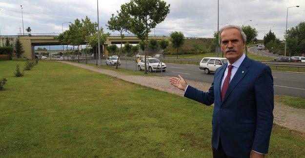 Büyükşehir'den Balat'a bağlantı köprüsü!