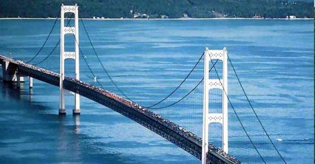 Çanakkale boğaz köprüsü ile değerlenecek bölgeler!