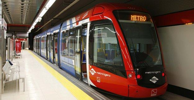 Çekmeköy-Sultanbeyli metro hattı ihalesi Ağustos'ta!