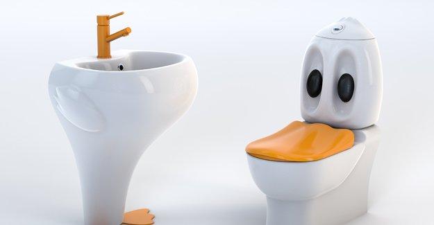 Ceravit'in Ducky Serisi'ne UNICERA'da yoğun ilgi!