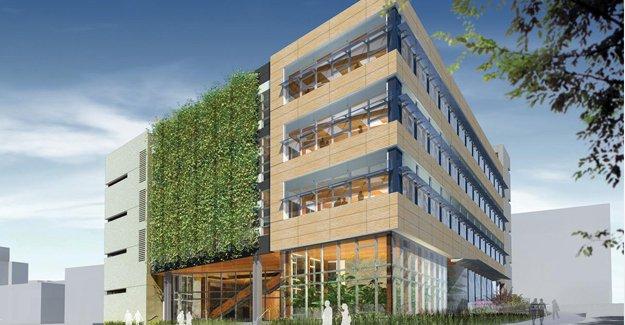 Çevreci yeşil binalara ilgi artıyor!