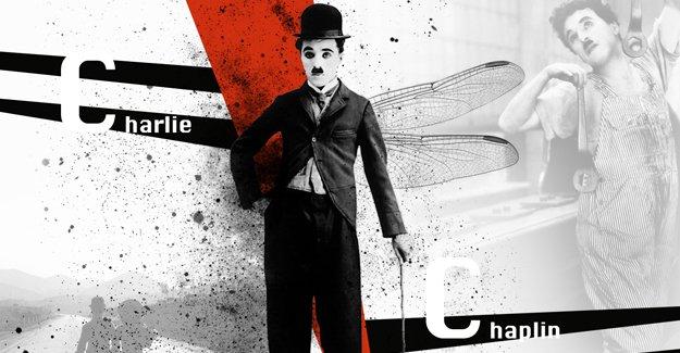 Charlie Chaplin'in evi müze oldu!