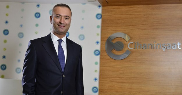 Cihan İnşaat'tan Cityscape Turkey'de 25 milyonluk satış!