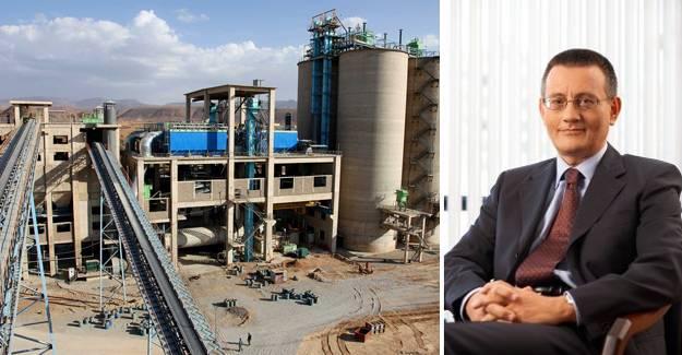 Çimento sektörü ihracat hedeflerini büyüttü!