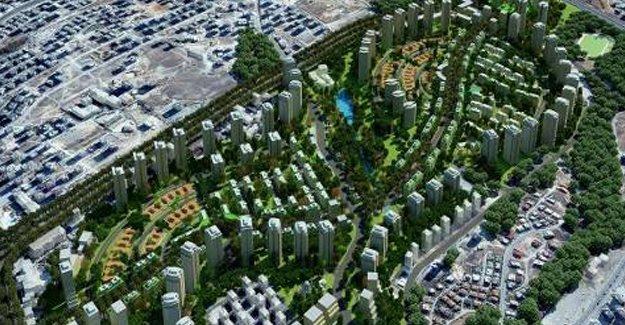 Çukurova'da kentsel tasarım güçleniyor!