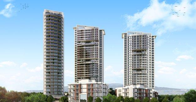 Dağ Mühendislik İstanbul'a Tual markalı 2 projeyle geldi!